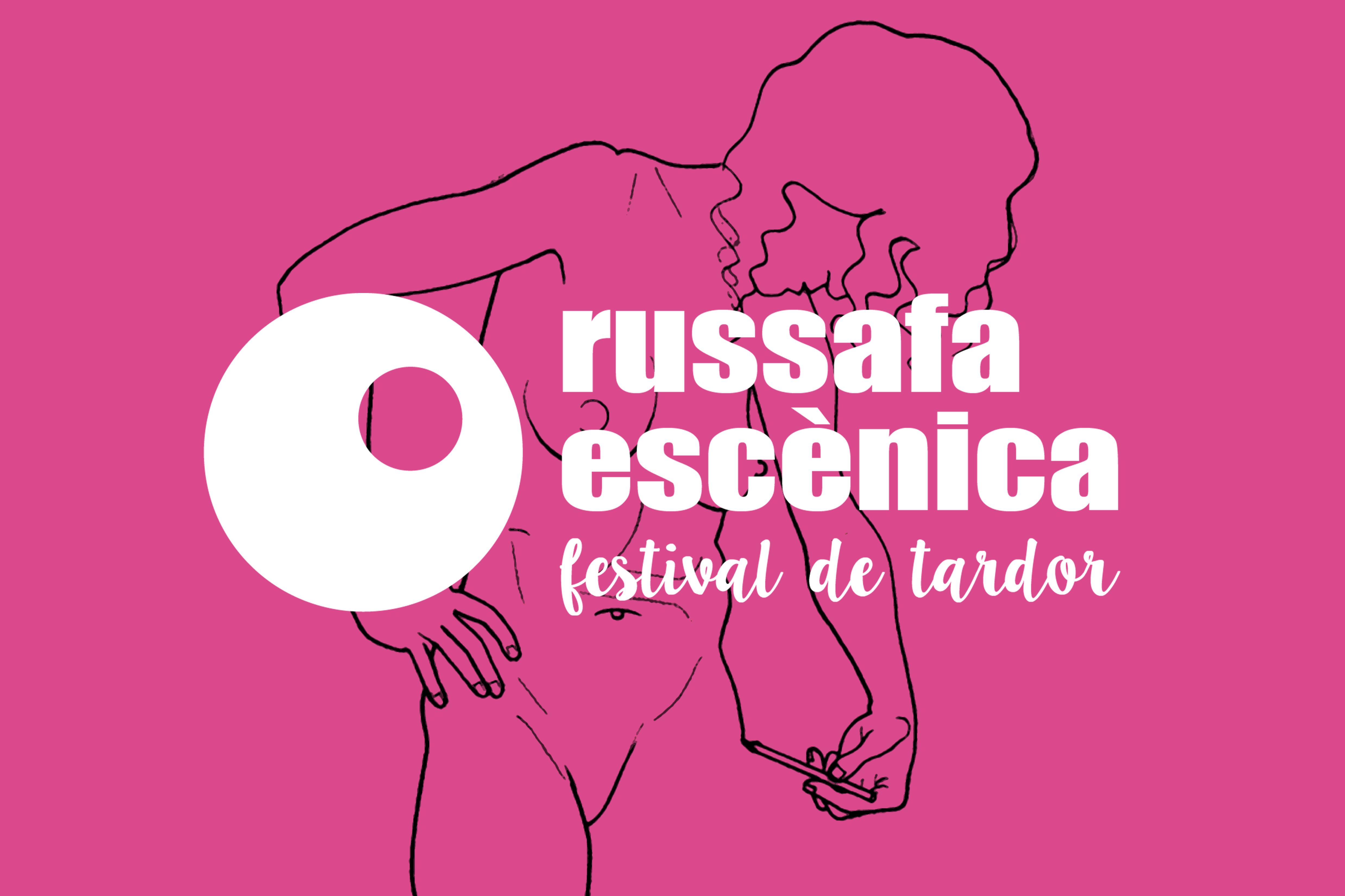 ESAC en Russafa Escènica 2021